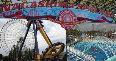 Nagashima SpaLand - Photo Gallery 78