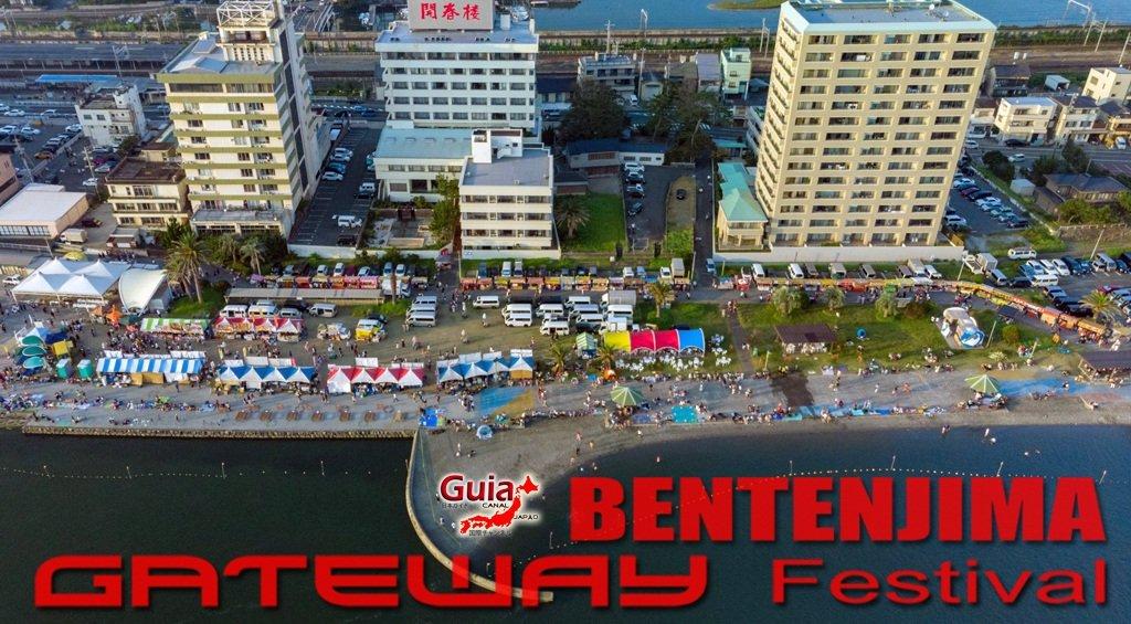 Gateway Festival Bentenjima - Фотогалерея 1