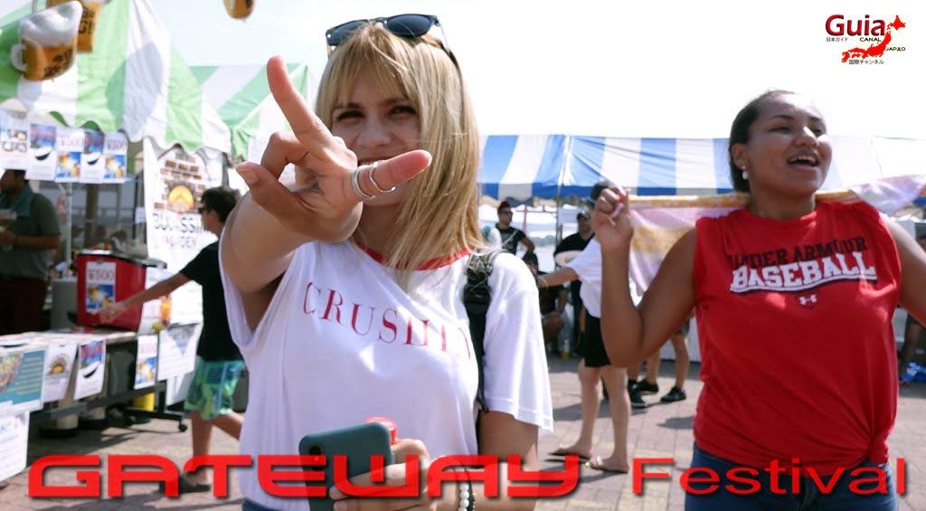 Gateway Festival Bentenjima - Photo Gallery 6