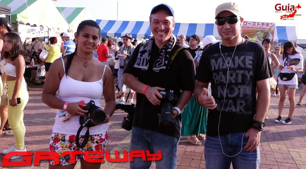 Gateway Festival Bentenjima - Фотогалерея 71