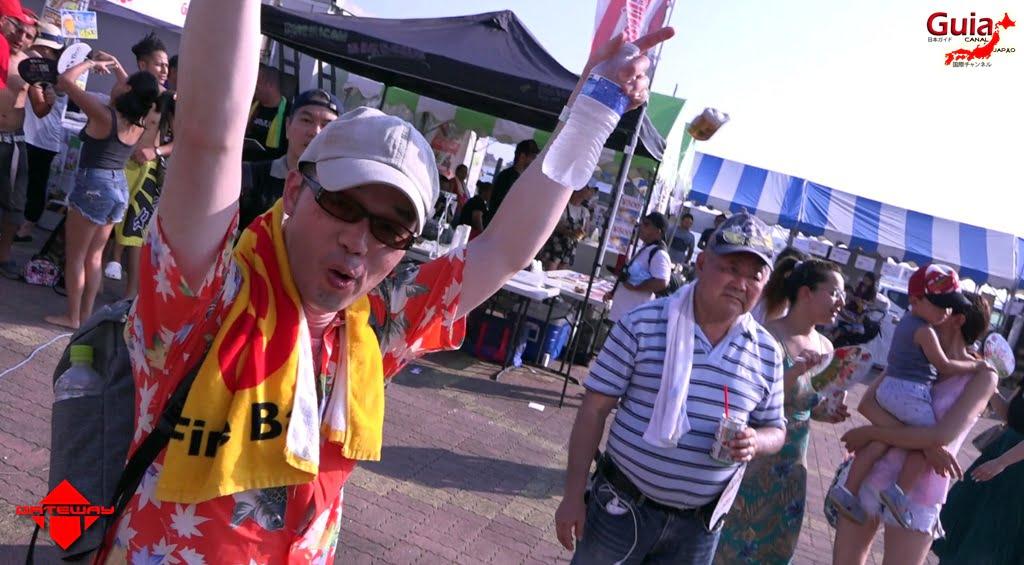Gateway Festival Bentenjima - Фотогалерея 13