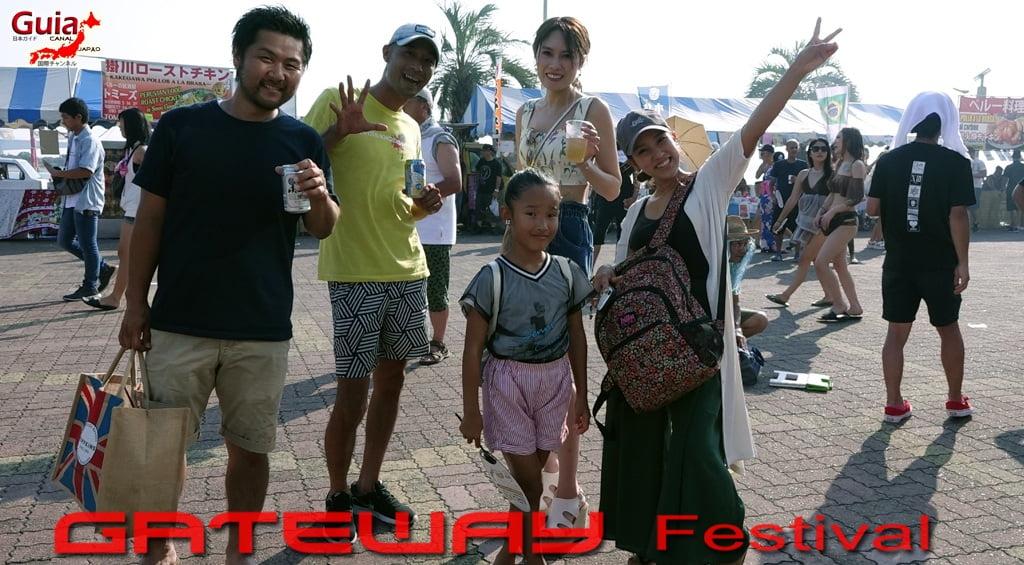 Gateway Festival Bentenjima - Фотогалерея 34