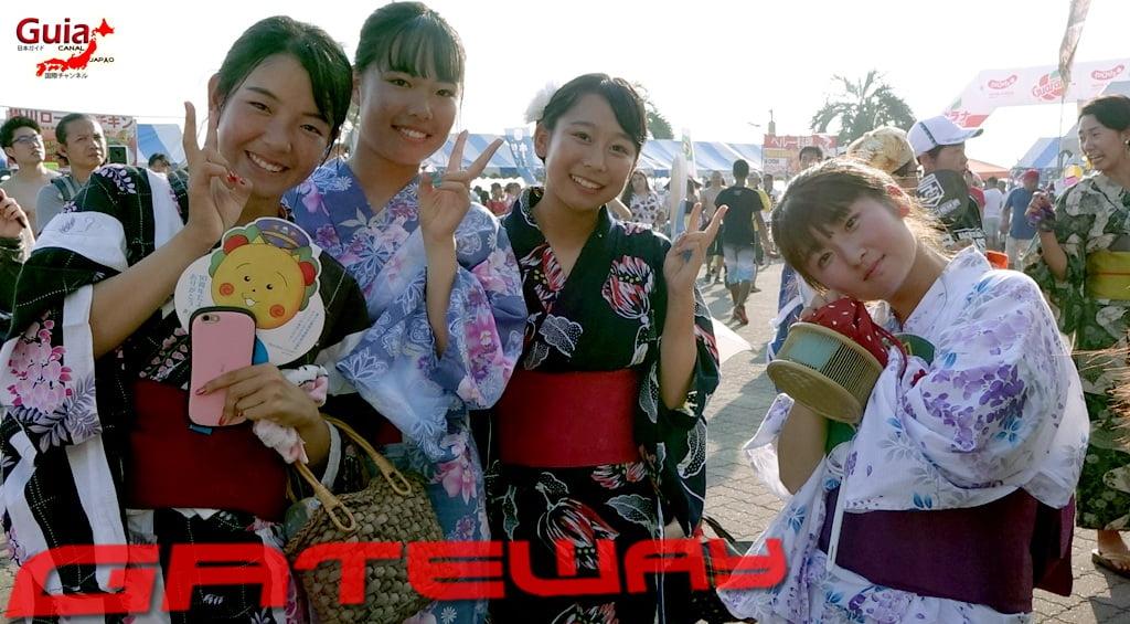Gateway Festival Bentenjima - Фотогалерея 5