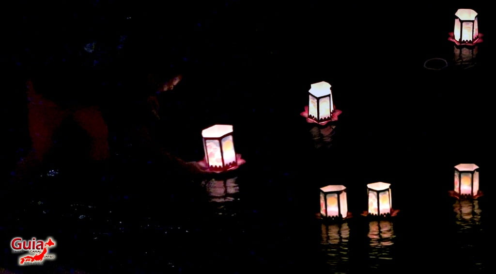 Nishio River Yonezu 8 Festival