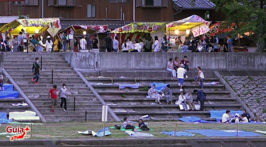 Nishio River Yonezu 2 Festival