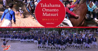 Takahama Festival Omanto 31