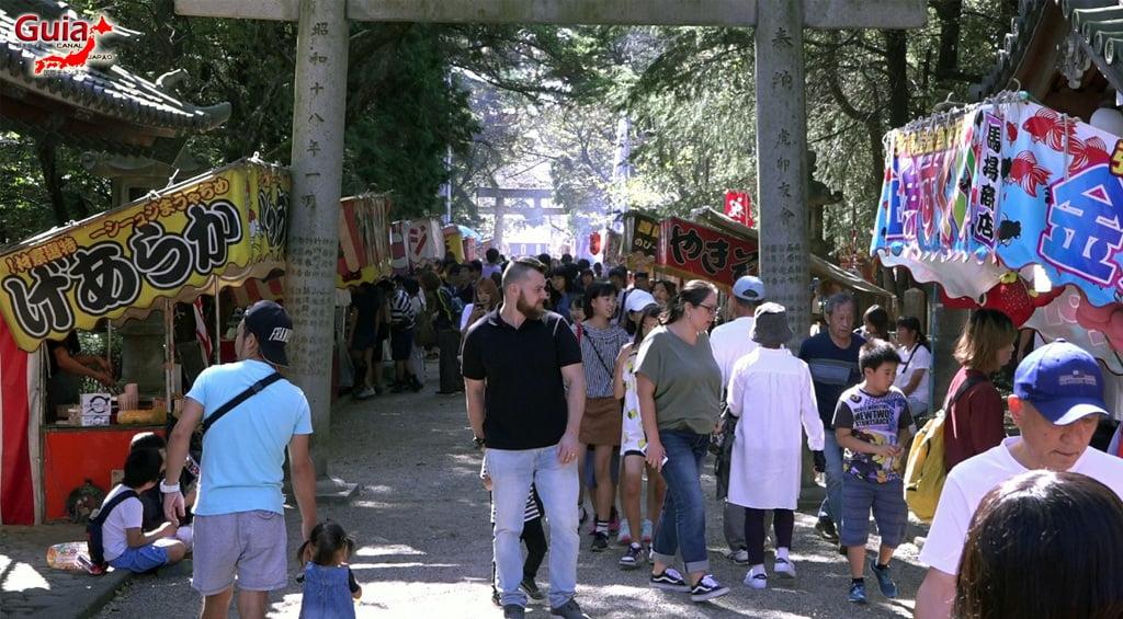 Takahama Festival Omanto - Photo Gallery 4