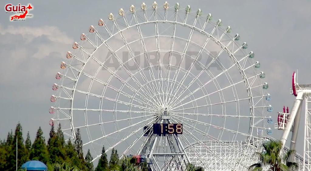 Parque de Diversão Nagashima SpaLand 25