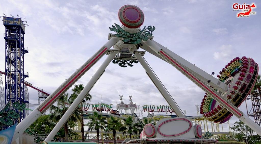 Parque de Diversão Nagashima SpaLand 38