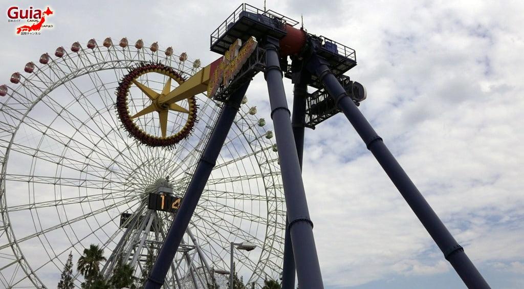 Parque de Diversão Nagashima SpaLand 26