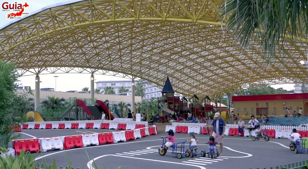 Parque de Diversão Nagashima SpaLand 50