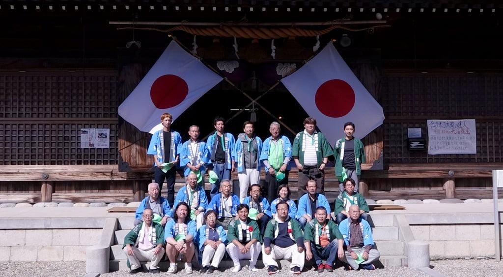 Festival Omanto Takahama (2020 annulé) 140