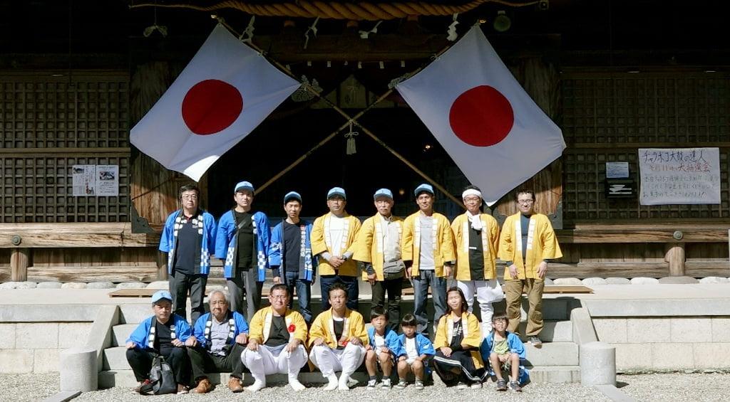 Festival Omanto Takahama (2020 annulé) 141