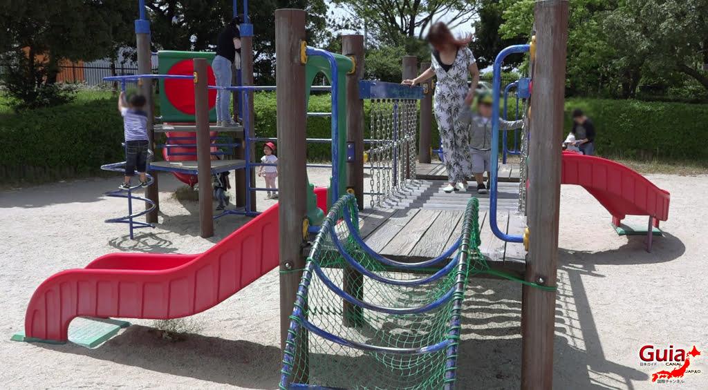 País das Crianças – Kainan Kodomo no kuni 8