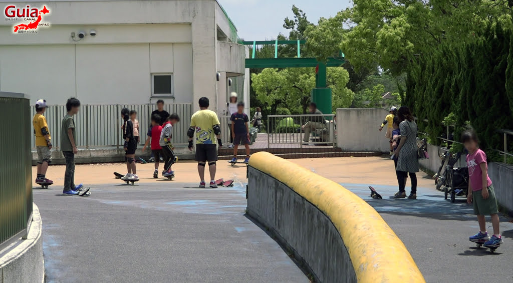 País das Crianças – Kainan Kodomo no kuni 10