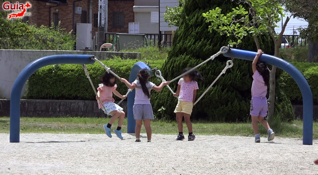 País das Crianças – Kainan Kodomo no kuni 13