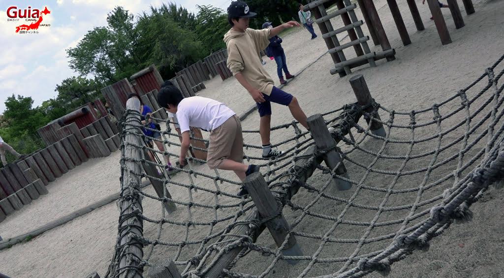 País das Crianças – Kainan Kodomo no kuni 28