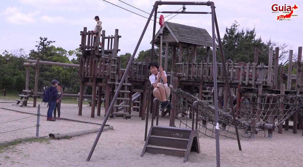País das Crianças – Kainan Kodomo no kuni 35