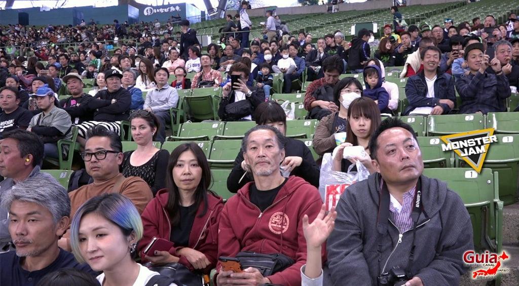 MONSTER JAM® 2019 IN JAPAN 106