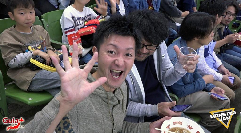 MONSTER JAM® 2019 IN JAPAN 118