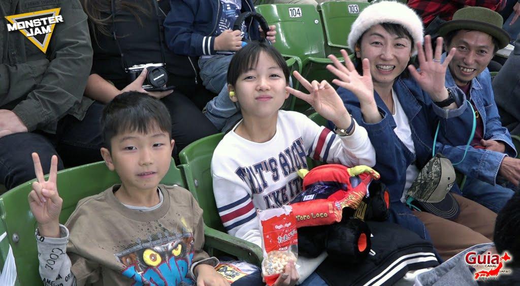 MONSTER JAM® 2019 IN JAPAN 119