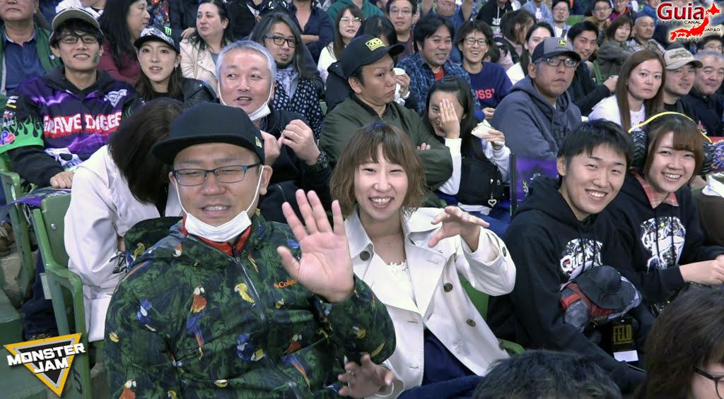 MONSTER JAM® 2019 IN JAPAN 135