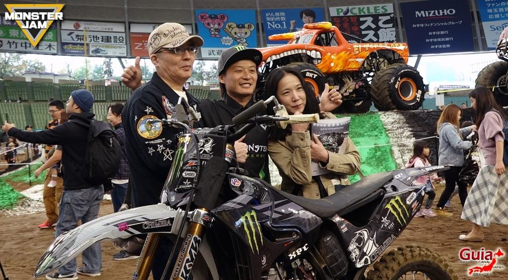 MONSTER JAM® 2019 IN JAPAN 44