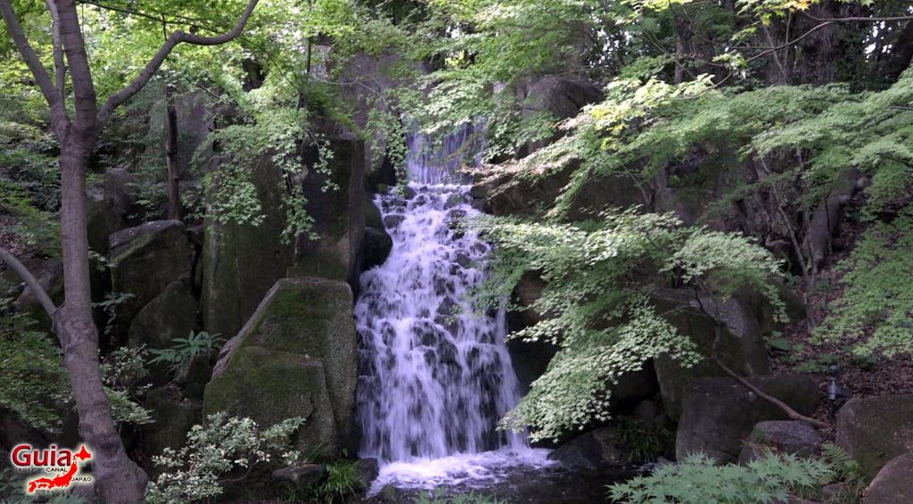 Parque Tokugawa - Nagoya 16