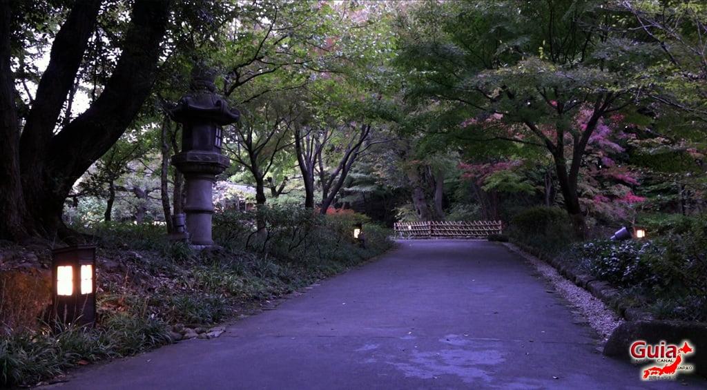 Parque Tokugawa - Nagoya 19