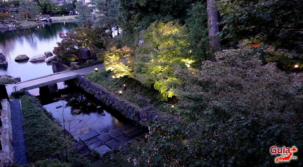 Parque Tokugawa - Nagoya 20