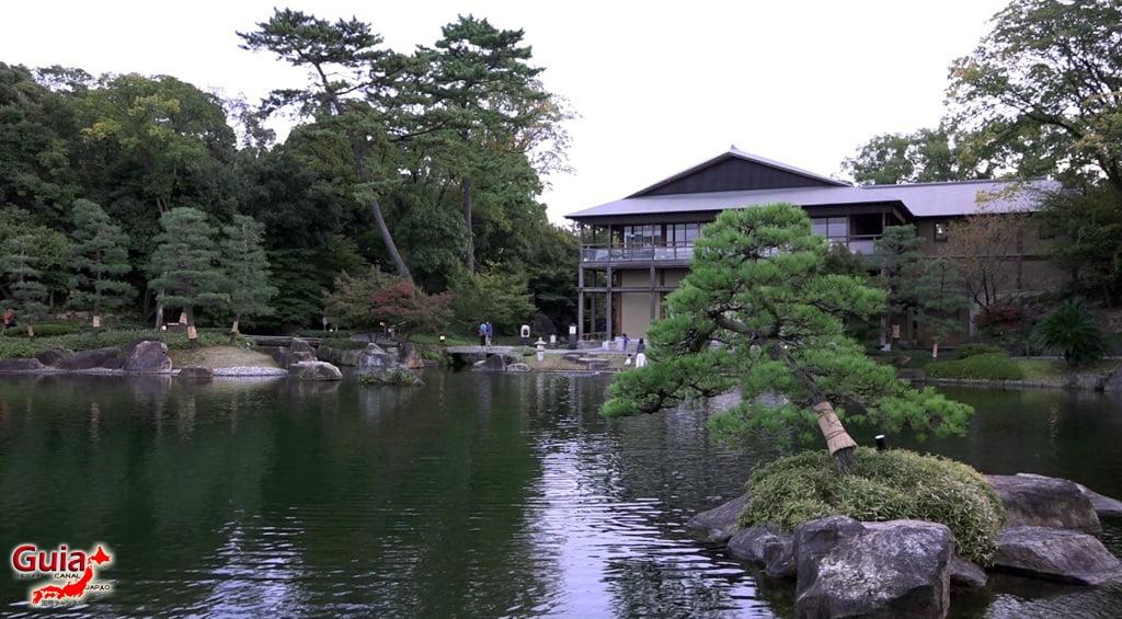 Parque Tokugawa - Nagoya 2