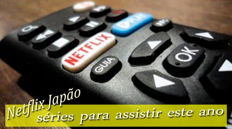 Netflix Japão 4