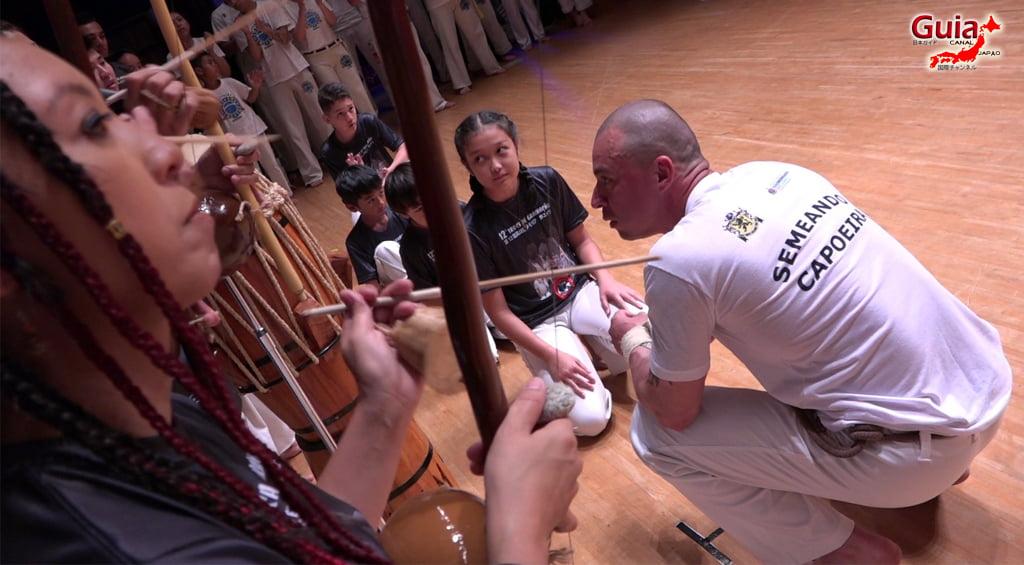 12 Graduation Exchange ng Memory Capoeira Group 2019 59