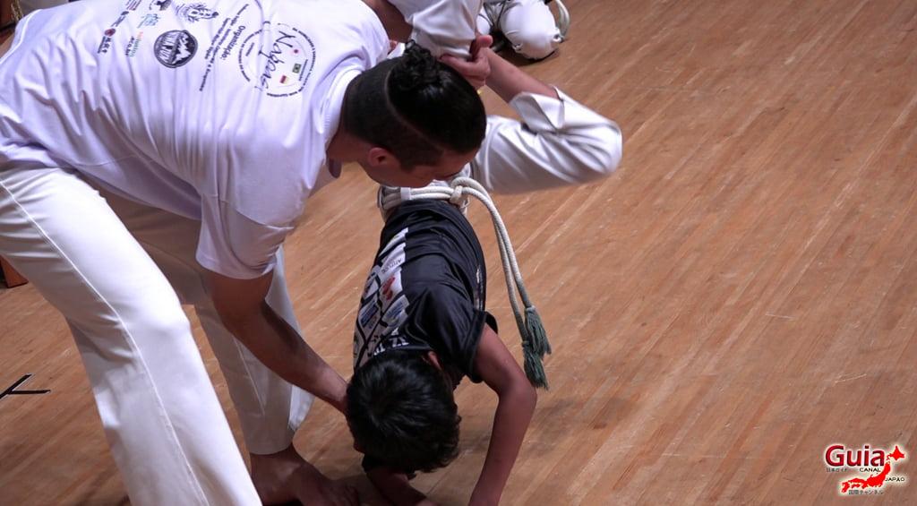 Grupo Memória Capoeira - Troca de Graduação - Photo Gallery 46