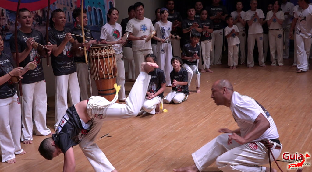 12 Graduation Exchange ng Memory Capoeira Group 2019 63