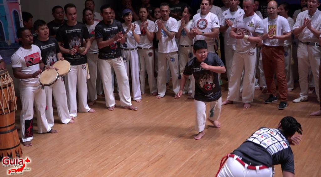 12 Graduation Exchange ng Memory Capoeira Group 2019 70