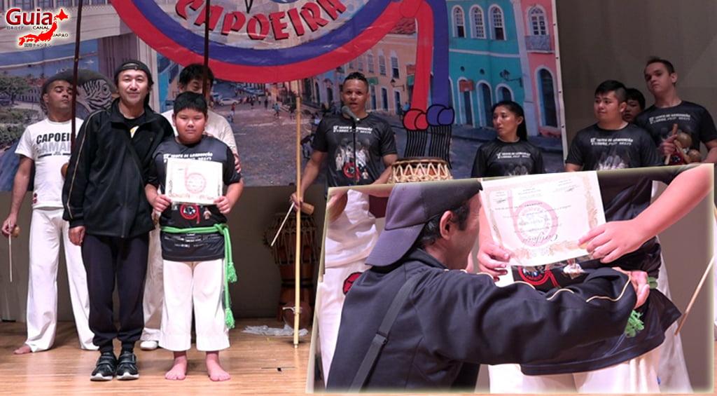 12 Graduation Exchange ng Memory Capoeira Group 2019 72