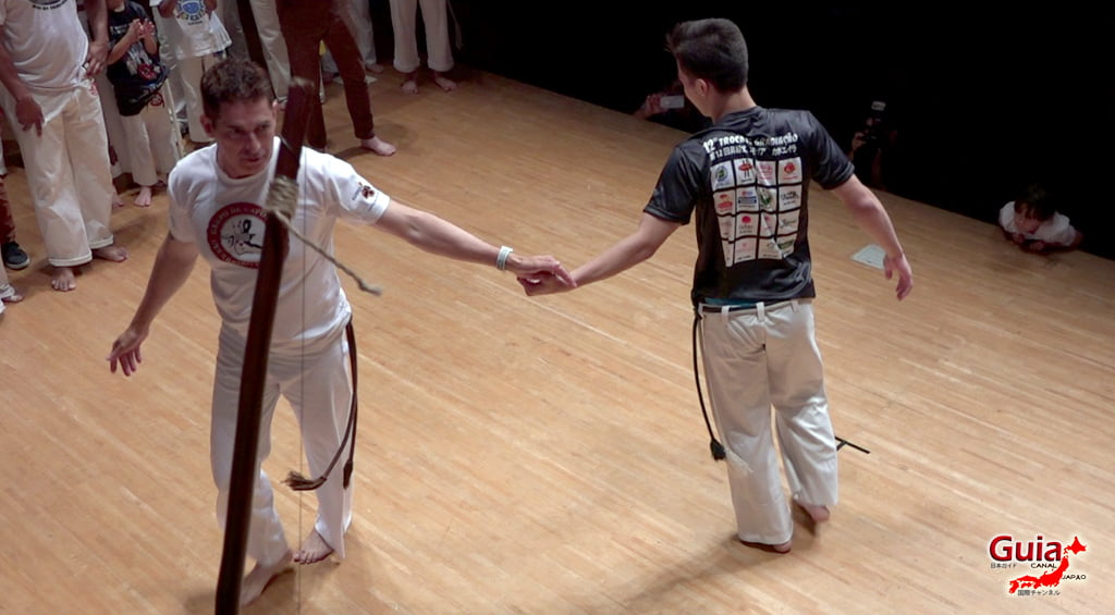 12 Graduation Exchange ng Memory Capoeira Group 2019 73