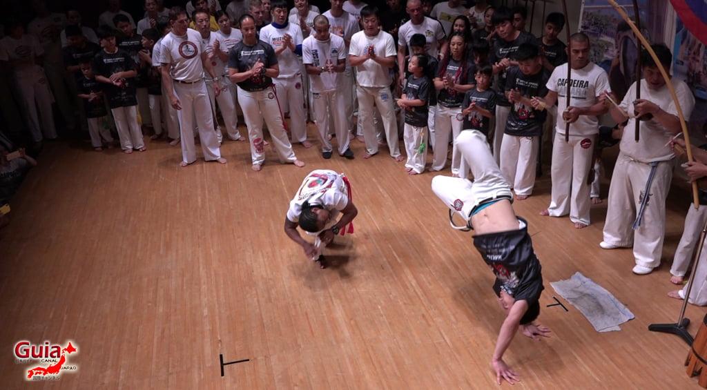 12 Graduation Exchange ng Memory Capoeira Group 2019 74