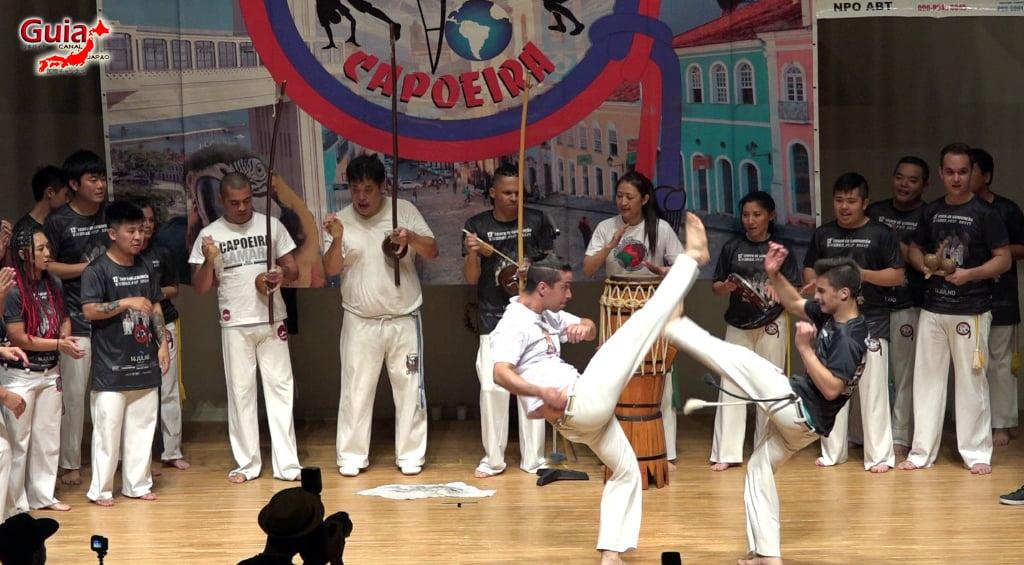 12 Graduation Exchange ng Memory Capoeira Group 2019 76
