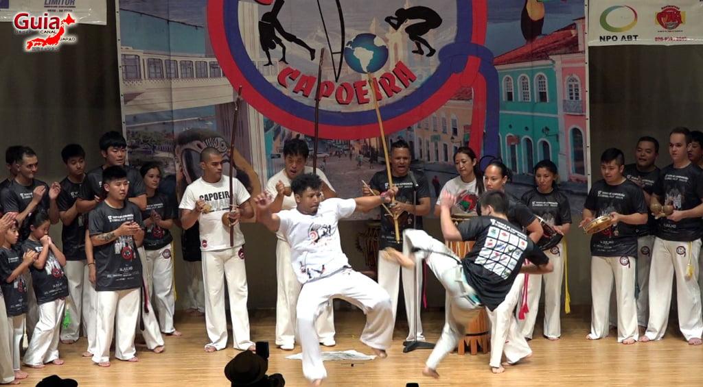 12 Graduation Exchange ng Memory Capoeira Group 2019 77