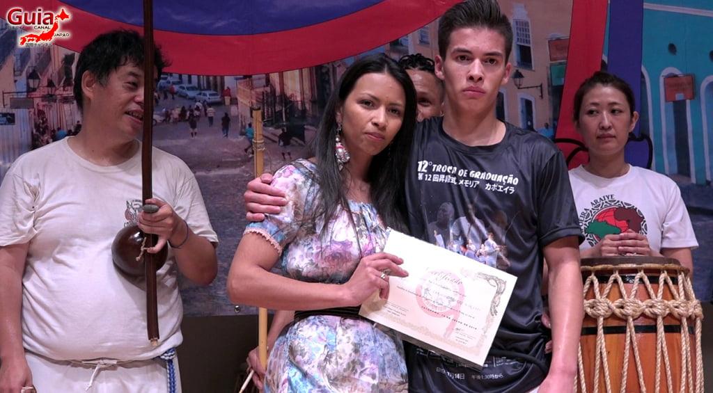 12 Graduation Exchange ng Memory Capoeira Group 2019 78