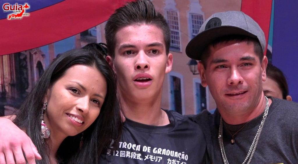 Grupo Memória Capoeira - Troca de Graduação - Photo Gallery 59