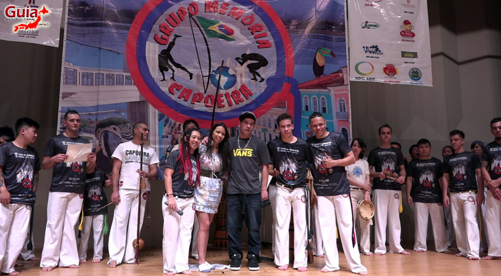 12 Graduation Exchange ng Memory Capoeira Group 2019 81