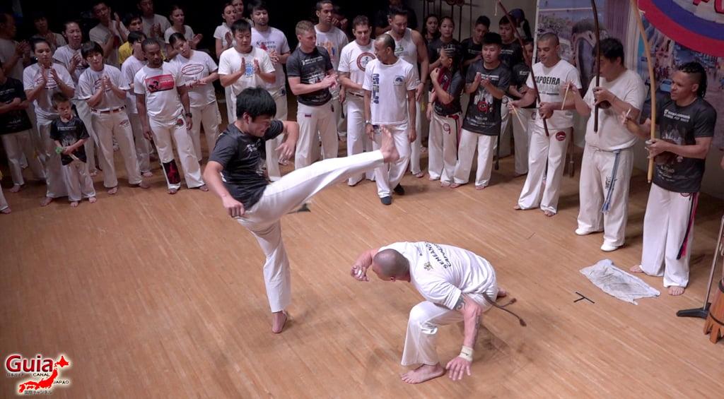 12 Graduation Exchange ng Memory Capoeira Group 2019 82
