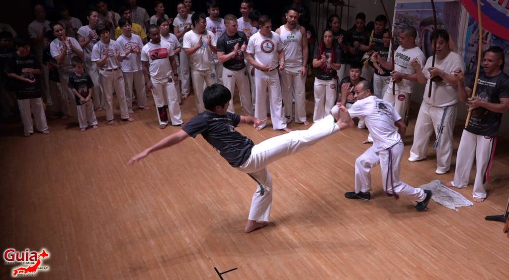 12 Graduation Exchange ng Memory Capoeira Group 2019 83