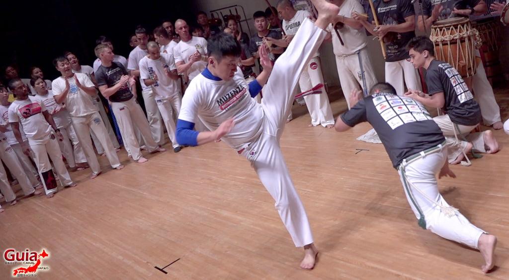 Grupo Memória Capoeira - Troca de Graduação - Photo Gallery 62