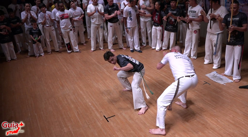 12 Graduation Exchange ng Memory Capoeira Group 2019 85
