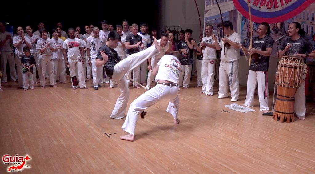 12 Graduation Exchange ng Memory Capoeira Group 2019 86