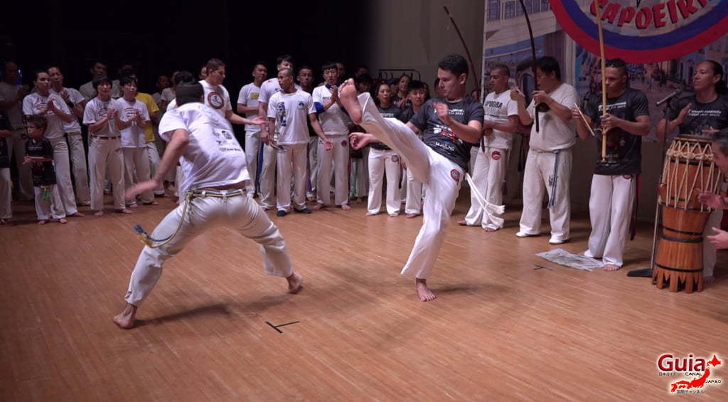 12 Graduation Exchange ng Memory Capoeira Group 2019 88